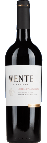 Wente Cabernet Sauvignon Charles Wetmore Reserve