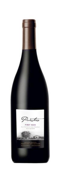 Pinot Noir Reserve Puestero Familia Schroeder