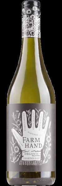 Farm Hand Chardonnay Organic