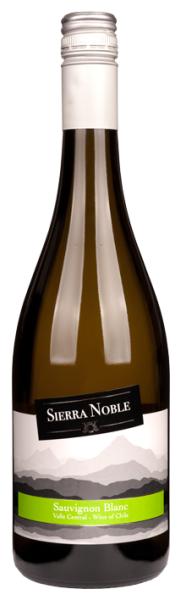 Sierra Noble Sauvignon Blanc Chile
