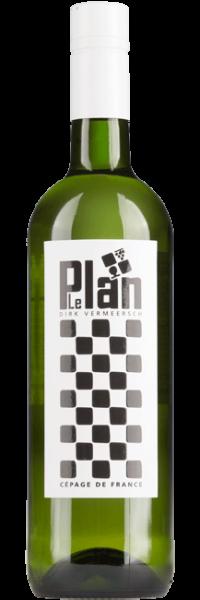 LePlan Vermeersch GP Blanc Sauvignon Blanc