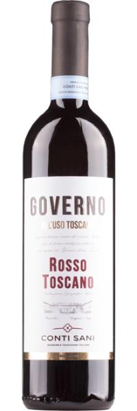 Governo Rosso Toscano Carlo Sani