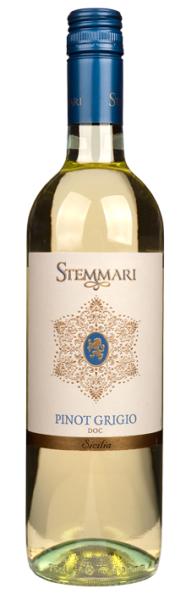 Pinot Grigio Stemmari