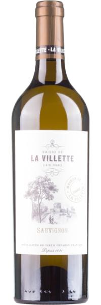 Maison de La Villette Sauvignon Blanc Online kaufen