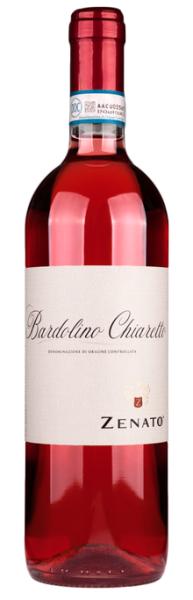 Zenato Chiaretto Rose Bardolino Online kaufen